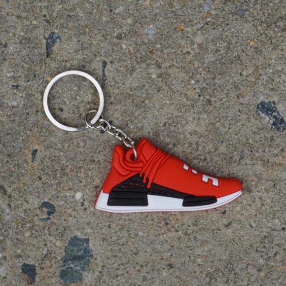 3da9854b7 Pharrell Adidas PW Human Race NMD Shoe Keychain. M 5b787036f63eeaa07c5640ac